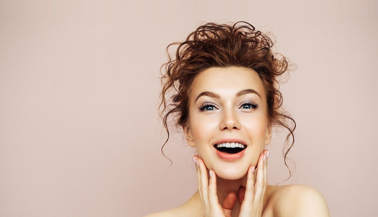 آرایش ملایم دخترانه تنها در ۵ دقیقه!