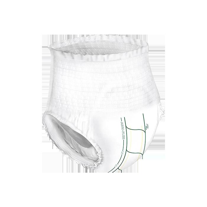 Abriflex adult diaper