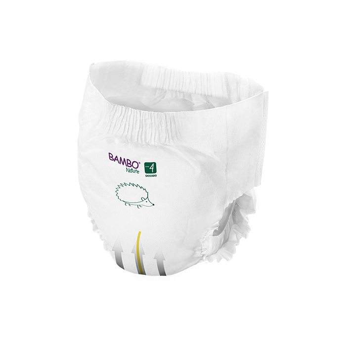 bambo diapers
